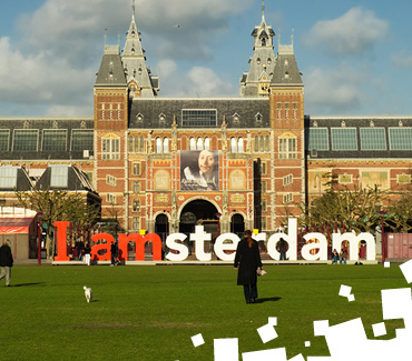 Amsterdam info from Short stay