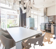 Amsterdam apartment rentals
