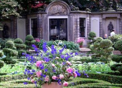 open garden days Amsterdam