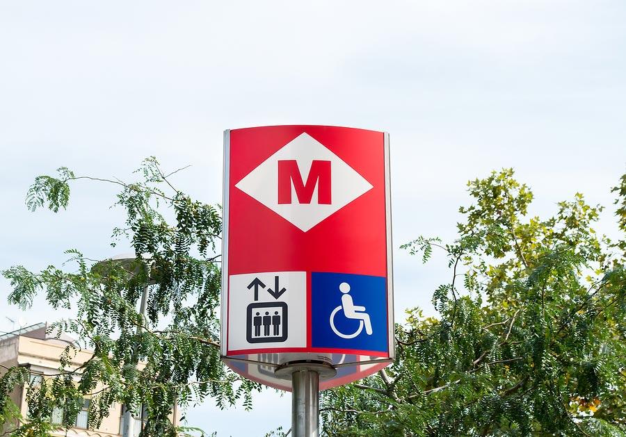 Barcelona public transport options