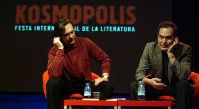 Barcelona Kosmopolis
