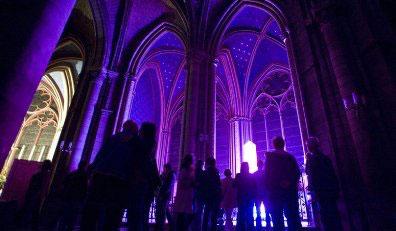 Nuit Blanche, Paris
