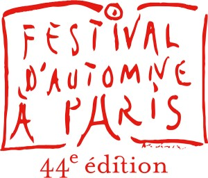 Festival d'Automne Paris, France