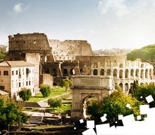 Rome info from Short Stay