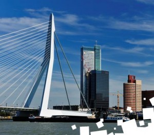 Rotterdam info from Short Stay Apartment