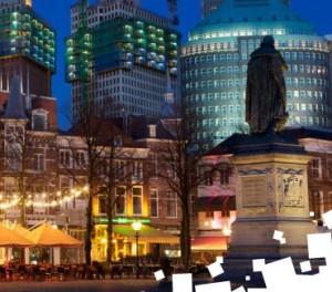 The Hague info from Short stay